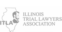 Illinois Trial Lawyers Association logo